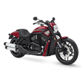 Harley-Davidson VRSC NIGHT ROD SPECIAL (2012—…)