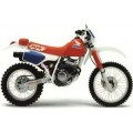 XR250 (E-F),(G-H),(J-K) (1984-1989)