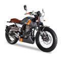 Багажники, спинки, дуги, рамки для кофров, обтекатели, лайтбары и другие элементы тюнинга для мотоцикла Mondial HPS 125