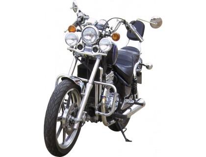 Дуги безопасности SPAAN для мотоцикла Kawasaki VULCAN EN500A / VULCAN 500EN