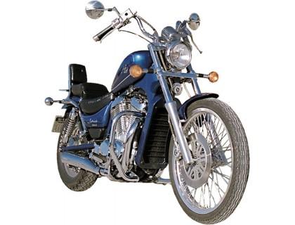 Дуги безопасности SPAAN на мотоцикл SUZUKI INTRUDER, BOULEVARD