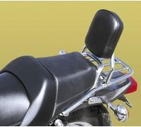 Спинка SPAAN с багажником для мотоцикла YAMAHA V-MAX 1200