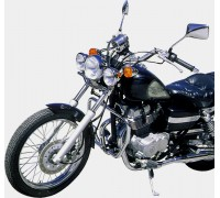 Дуги безопасности SPAAN для мотоцикла HONDA REBEL 125, REBEL 250