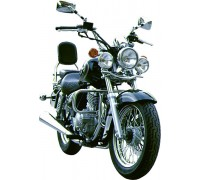 Дуги безопасности SPAAN для мотоцикла Suzuki MARAUDER 125-GZ125