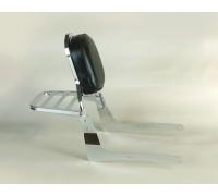 Спинка (без багажника) SPAAN для мотоцикла Suzuki Intruder 125 LC-VL 125 / 250 LC-VL250