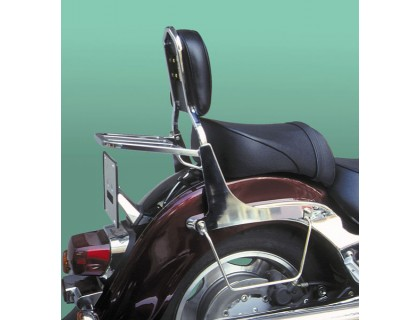 Спинка (без багажника) SPAAN для мотоцикла Suzuki INTRUDER 1500 LC-VL 1500 - C1500, BOULEVARD C90
