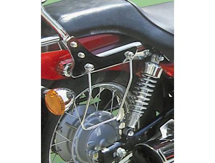 Рамки для кофров для мотоцикла Kawasaki ELIMINATOR 125