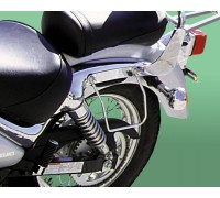 Рамки для кофров для Suzuki Intruder 125 LC / VL 125, 250 LC / VL 250