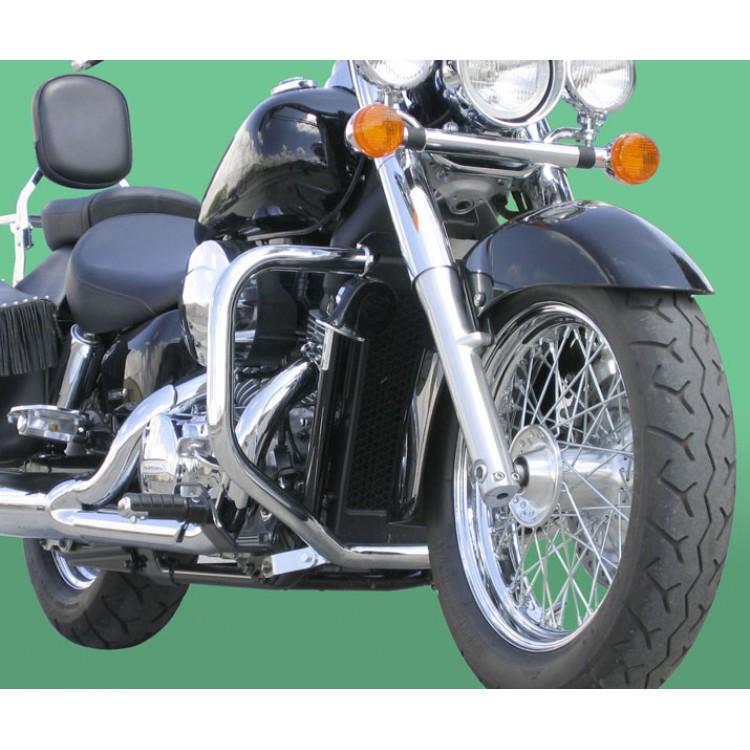 дуги на мотоцикл honda schado