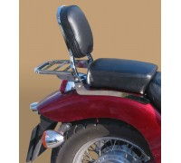 Спинка SPAAN без багажника для мотоцикла HONDA SHADOW VT 600 CD/CDLS