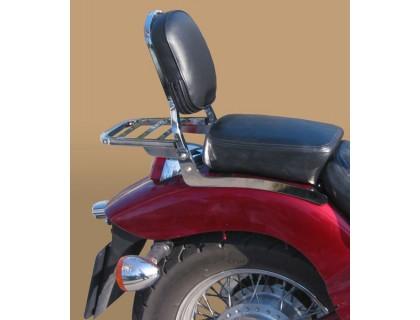 Спинка SPAAN на мотоцикл HONDA SHADOW VT 600 CD/CDLS