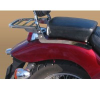 Багажник для мотоцикла HONDA SHADOW VT 600 CD/CDLS