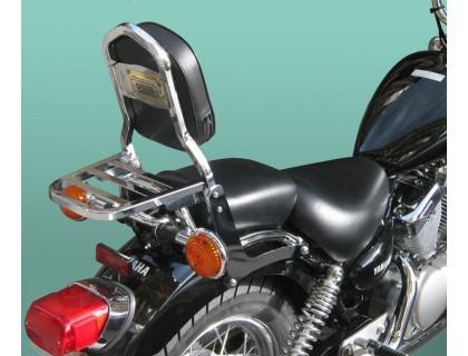 Спинка SPAAN для мотоцикла YAMAHA VIRAGO 125 XV, 250 XV (..2003, 2009..)