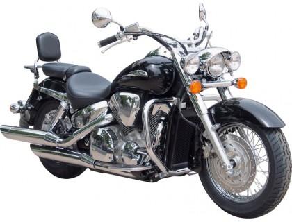 Дуги безопасности SPAAN для мотоцикла HONDA VTX 1300