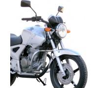 Дуги безопасности SPAAN для мотоцикла HONDA CBF 250