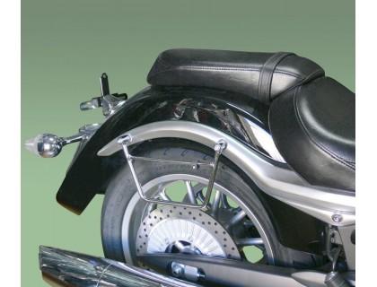 Рамки Klick Fix для кофров для мотоцикла YAMAHA MIDNIGHT 1900 XVSA - V STAR 1900