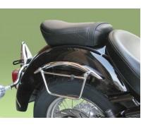 Рамки Klick Fix для кофров на мотоцикл YAMAHA DRAG STAR, WILD STAR, ROAD STAR