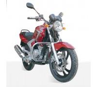 Дуги безопасности SPAAN учебные для мотоцикла YAMAHA YBR 250