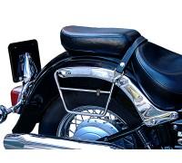 Рамки SPAAN для кофров Klick Fix для мотоциклов YAMAHA DRAG STAR 400/650 XVSA