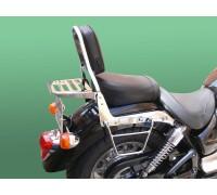 Рамки SPAAN для быстросъемных кофров (klick fix) TRIUMPH America, Bonneville America, Speedmaster