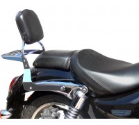 Спинка SPAAN для мотоцикла Triumph Rocket III, Rocket III Roadster