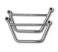 Рамки Klick Fix для кофров для мотоцикла Triumph Rocket III
