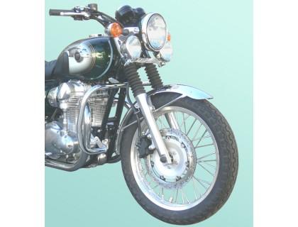 Дуги безопасности SPAAN для мотоцикла KAWASAKI W650, W800