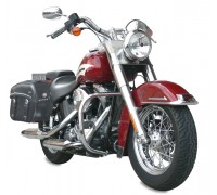 Дуги безопасности SPAAN для мотоцикла HARLEY DAVIDSON Softail FL (2000 - ...)
