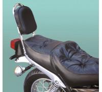 Спинка SPAAN для мотоцикла YAMAHA SR 250 SP