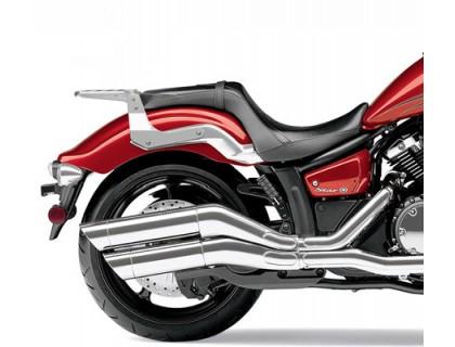 Багажник удлиненный для мотоцикла XVS 1300 CUSTOM (Yamaha Stryker)