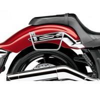 Рамки SPAAN для быстросъемных кофров KlickFix для мотоцикла XVS 1300 CUSTOM (Yamaha Stryker)
