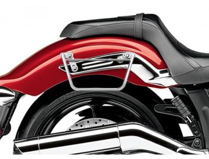 Рамки для быстросъемных кофров KlickFix для мотоцикла XVS 1300 CUSTOM (Yamaha Stryker)