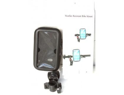 Чехол для телефона с креплением на руль SAMSUNG NOTE 2/3 (Размер L)
