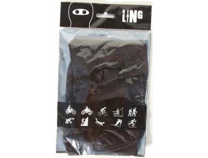 Подшлемник (балаклава) черный