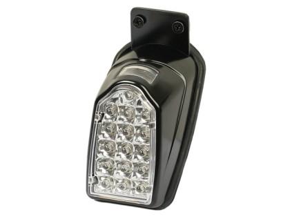 Задний фонарь для мотоцикла светодиодный