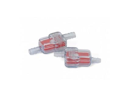 Топливный фильтр 7 мм пластик
