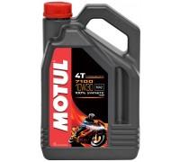 Моторное масло Motul 4T 7100 10W-30 4L