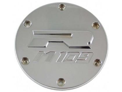 Декоративная крышка генератора для мотоцикла Suzuki Boulevard M109R