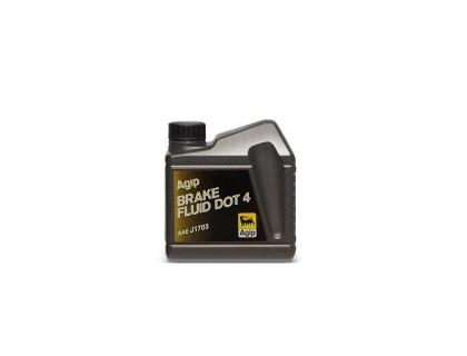 Тормозная жидкость Agip Brake Fluid DOT 4 - 1L