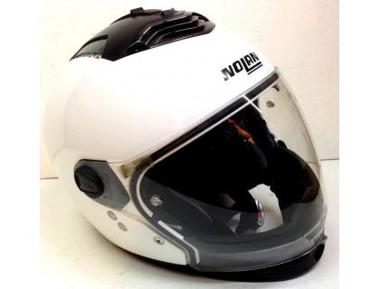 Шлем Nolan N43 Air б/у.
