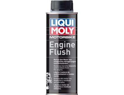 Очиститель мотора LIQUI MOLY Motorbike Engine Flush