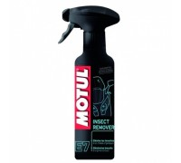 Средство для очистки поверхностей от насекомых Motul E7 Insect Remover 400ML