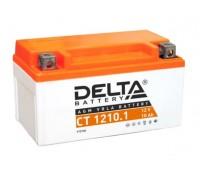 Аккумулятор Delta CT 1210.1, 12В, 10Ач