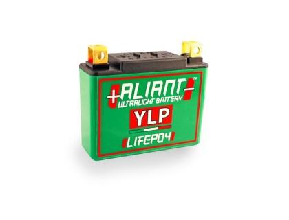 ALIANT LiFePO4 аккумулятор YLP07