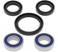 Комплект подшипников All Balls для переднего колеса 25-1052 для Honda TRX90, Yamaha YFM125 Grizzly, Suzuki DR650SE и др.