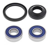 Комплект подшипников All Balls для переднего колеса 25-1069 для Honda CRF230M, XL350R, XR250R и др.