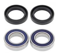 Комплект подшипников All Balls для переднего колеса 25-1081 для Honda CR250R, KTM SXC 625 и др.
