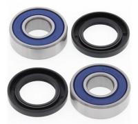 Комплект подшипников и сальников All Balls переднего колеса 25-1188 для Suzuki DR250, DR350, KTM Duke и др.
