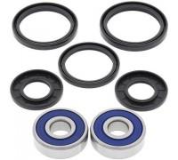 Комплект подшипников All Balls для переднего колеса 25-1311 для Honda VT125 SHADOW (Euro), Yamaha Virago и др.