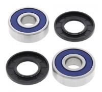 Комплект подшипников All Balls для переднего колеса 25-1387 для Kawasaki VN800A Vulcan / Custom